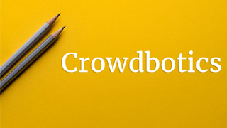 Crowdbotics
